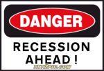recession ahead